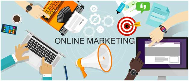 Online Marketing: A New Era of Marketing
