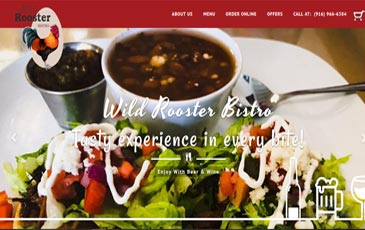 wildroosterbistro